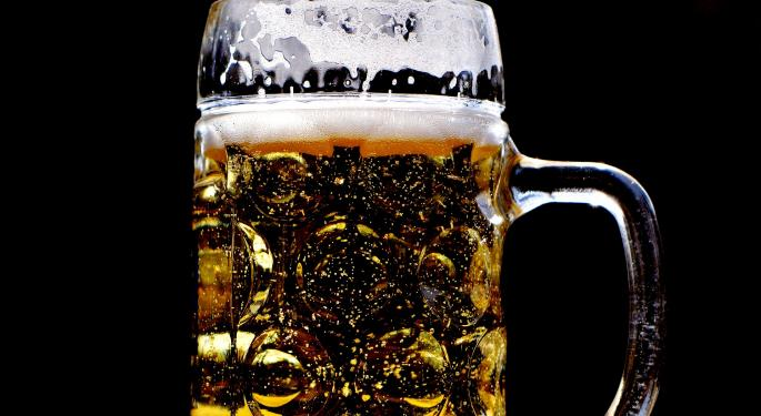 Big Changes Ahead For Molson Coors In Fast-Changing Beer Industry