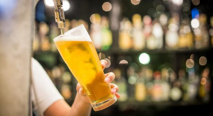 Boston Beer: Does Stock Momentum Outweigh Expensive Valuation?