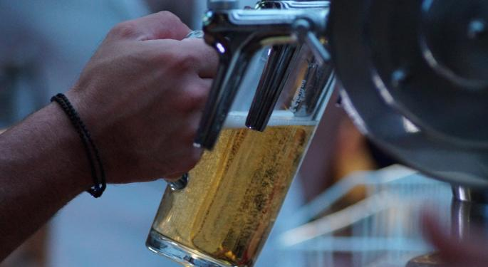 Story Behind The Ticker: Molson Coors Beverage
