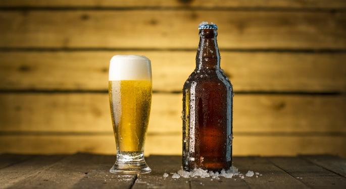 Rough Draft: 4 Growing Trends In Craft Beer
