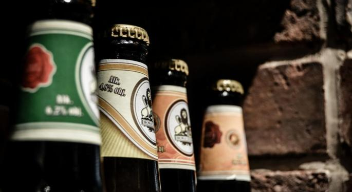World's Biggest Beer Companies Get Some Help From Europe