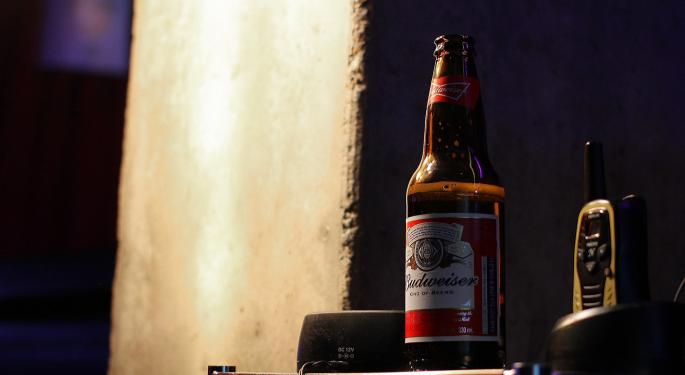 This Penalty's For You: Anheuser-Busch Ordered To Pay Up For Violating Whistleblower Protections