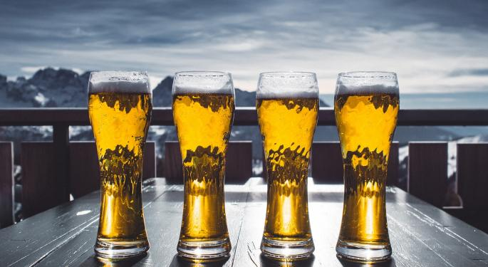 Molson CEO: 'We Know How To Operate In The Middle Of A Pandemic'