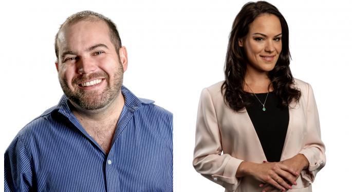 Exclusive: HempMeds Names Caroline Heinz And Raul Elizalde As Co-CEOs