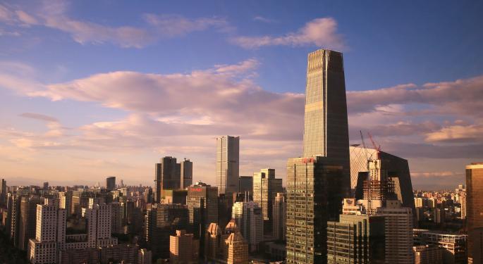 KeyBanc Lowers Baidu Price Target, Warns Of Headwinds Ahead