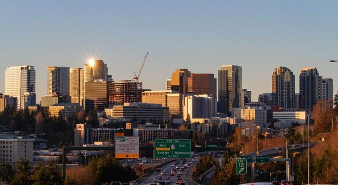 Facebook Takes Advantage Of Pandemic To Score REI's Sprawling Seattle Area Headquarters