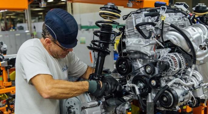 Fiat Chrysler, UAW Approve New 4-Year Contract