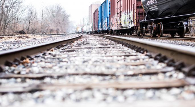 Arbitrators Favor Kansas City Southern In Border-Related Labor Dispute