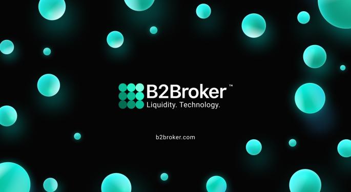 Hail The New B2Broker Website And Rebranding