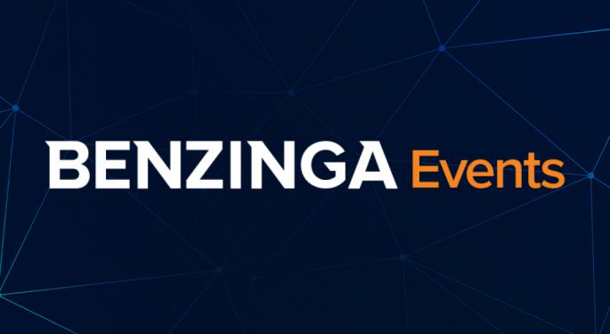 Benzinga Unveils 2020 Virtual Events Calendar