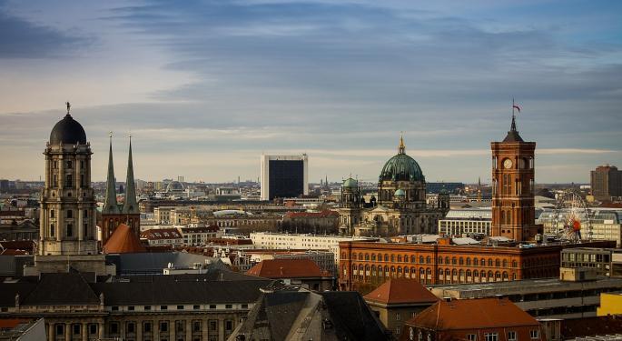 Aphria, Aurora Cannabis, Wayland Group Win Public Tender To Grow Medical Marijuana In Germany