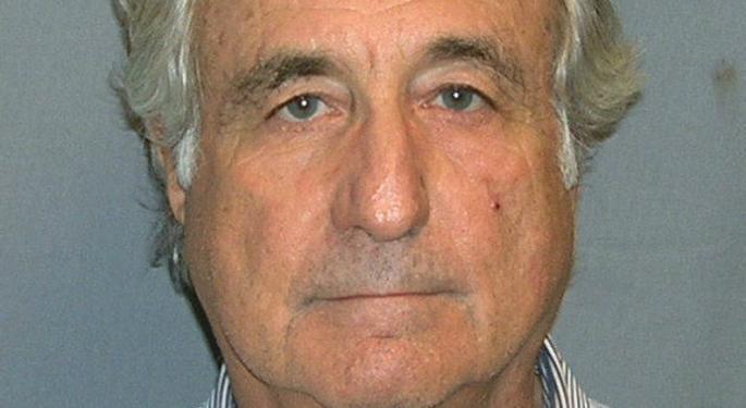 Bernie Madoff Sends Clemency Request To Trump