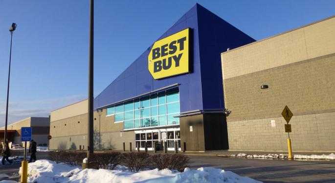 Black Friday Experts On 2019 Trends, Why Best Buy Is A Winner
