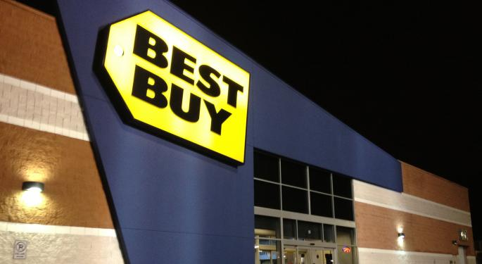 Best Buy To Close Mexico Operations By Dec. 31