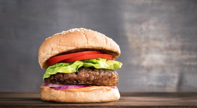 What's On The Beyond Meat And PepsiCo Menu?