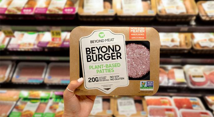 Plant Based Food Association: Retail Sales Up 11% In 2019 To $5B