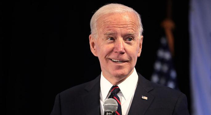 TV And Online News Audiences Declined During Biden's First 100 Days: Report