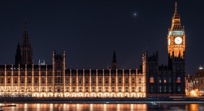 An American's Guide To The UK General Election