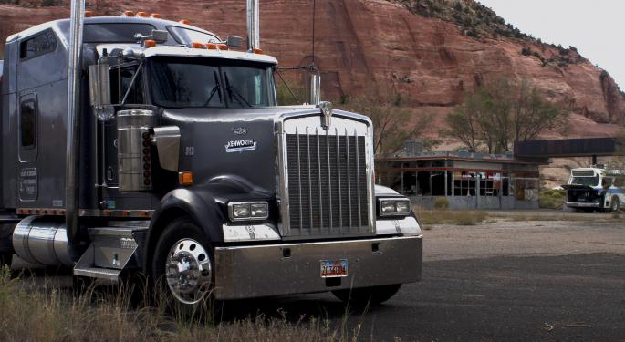 Job Growth Rebounds, But Trucking Jobs Decline For The First Time In Nearly A Year