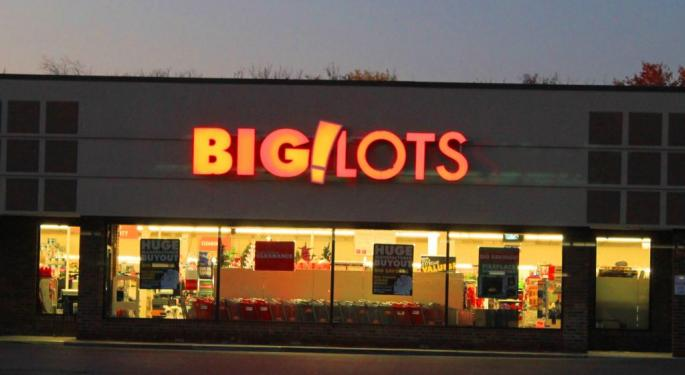 Making The Case For Taking Big Lots Private
