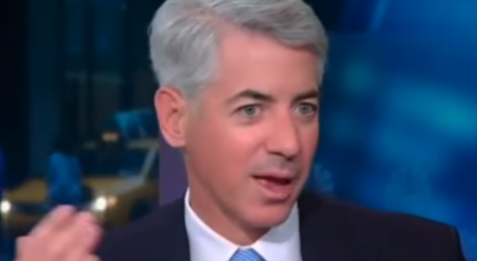Bill Ackman Talks, The Timeline Reacts: What Pershing Square SPAC Is Looking At To Buy ... Maybe