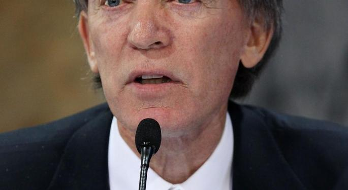 Bill Gross On Rate Hike: 50 Basis Points Would Scare, 25 Is The Majority Consensus
