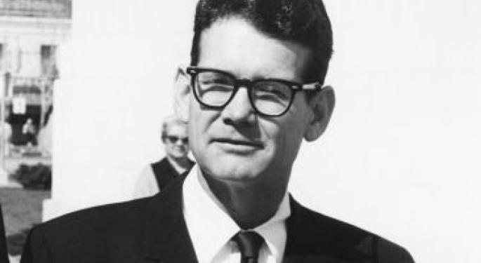 Wall Street Crime and Punishment: Billie Sol Estes, The Great Texas Flim-Flam Man, Kennedy Assassination Conspiracy Theorist
