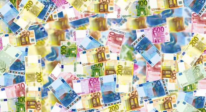 EUR/USD Forecast: Barely Holding Above The 1.1000 Critical Figure