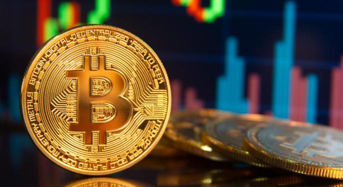 Los inversores se interesan por otras criptomonedas