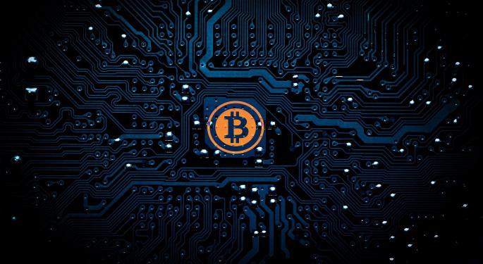 Bitcoin, Ethereum & Chainlink - American Wrap: 11/19/2020