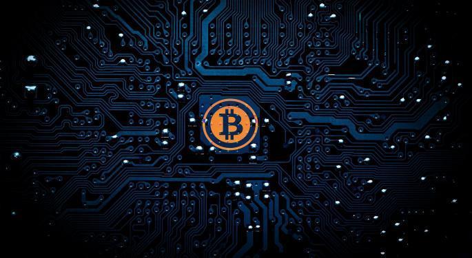 Bitcoin, Litecoin & Cardano - American Wrap