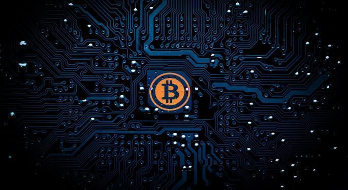 Bitcoin, Ethereum & Chainlink - American Wrap 8/13