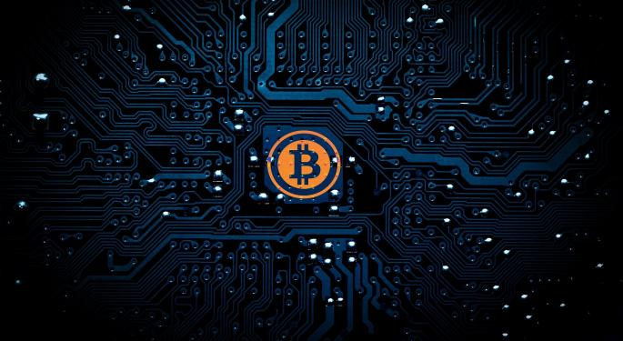 Bitcoin, Ripple, & Chainlink - American Wrap: 10/22/2020