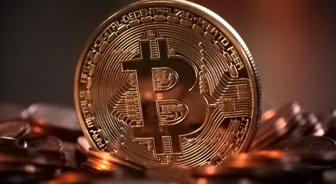Bitcoin Hits $15K Level For The First Time Since January 2018