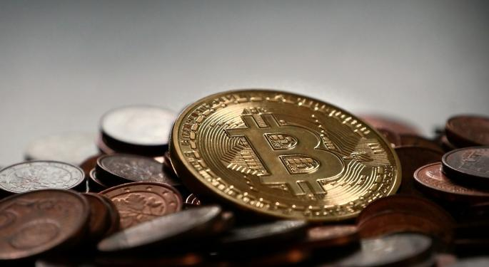 Jim Iuorio's Bullish Bitcoin Trade