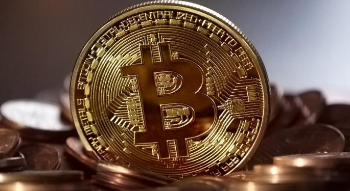 Bitcoin, Ethereum & Ripple - American Wrap: 11/6/19
