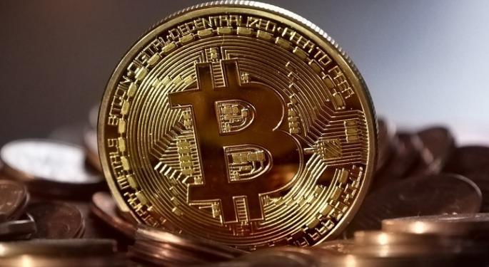 El precio de Bitcoin se acerca a los 50.000 dólares