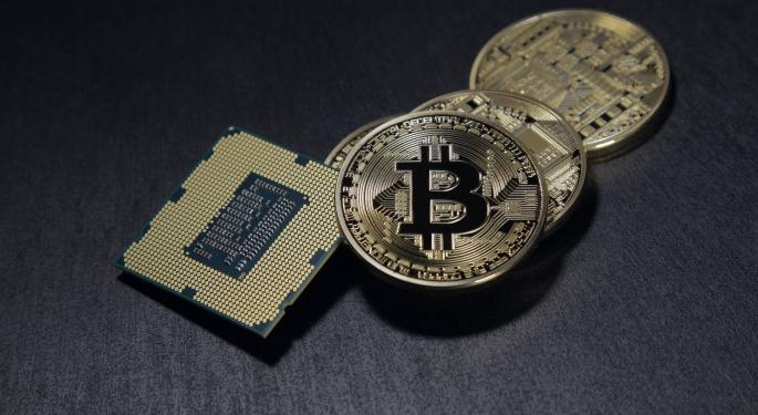 Today In Cryptocurrency: Ethereum Rises, Tech CEO Calls Bitcoin A Scam, Institutions Warming To Crypto Trading