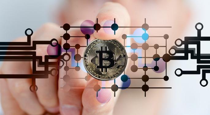 Bitcoin Crosses $11,400 Mark, Beats Major Indexes In July Gains