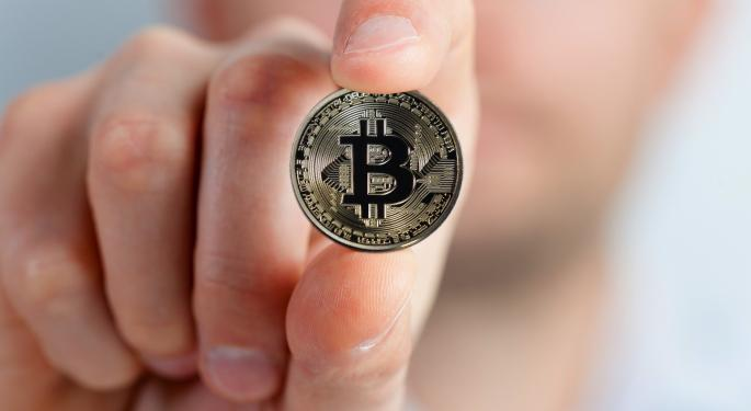 Bitcoin Has Been Ahead Of Itself Price-Wise For A While