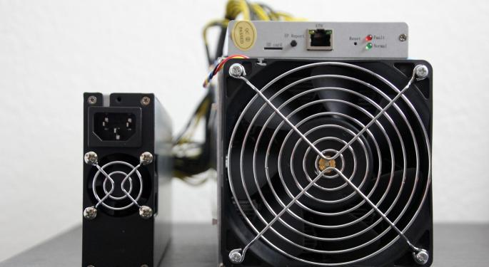 A Look At The Problems, Prospects For Crypto Miner Bitmain's Proposed IPO