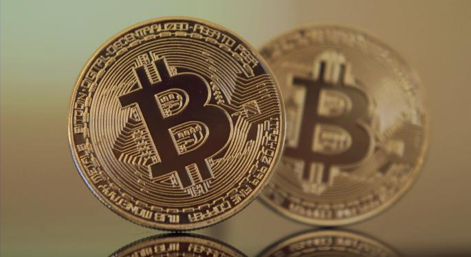 Here's How Much Investing $1,000 In Bitcoin On Jan. 1, 2020 Would Be Worth Now