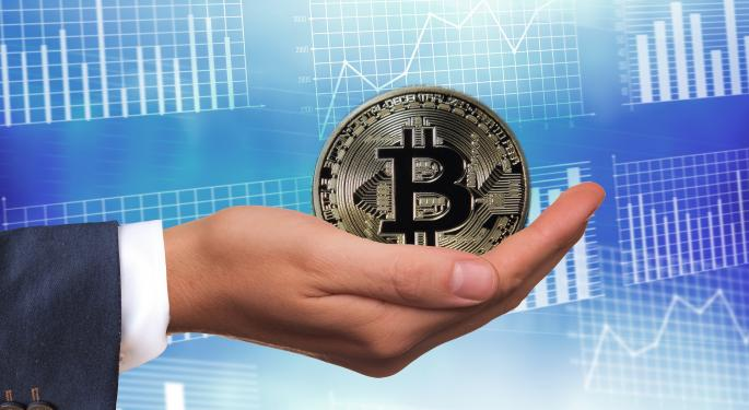 How The Bitcoin Investment Trust Actually Works