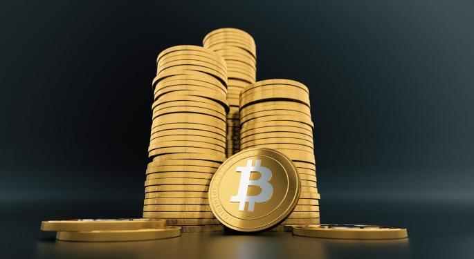 Bitcoin, Ripple & Litecoin - American Wrap: 12/2/2019