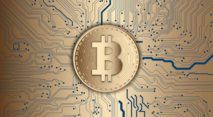 Riot Blockchain sube 460% en capacidad de hash de Bitcoin