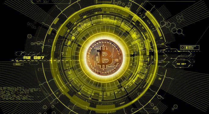 Bitcoin, ¿en el mercado bajista tras máximos históricos?