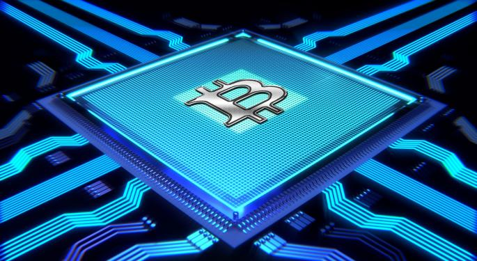 Today In Cryptocurrency: Former Goldman Exec Rips Bitcoin, Fed Report Shows Futures Dented Crypto Valuations