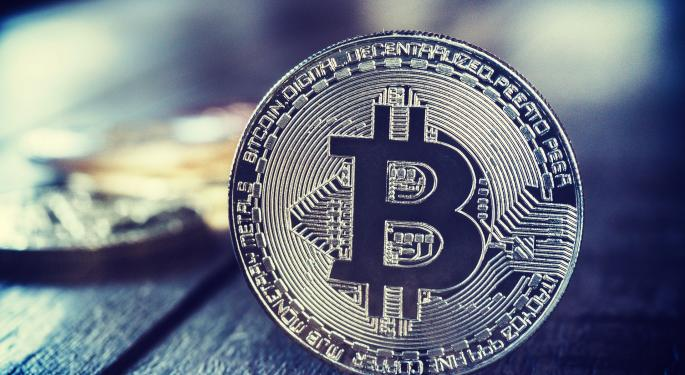 Is Cryptocurrency In For Another Volatile December?