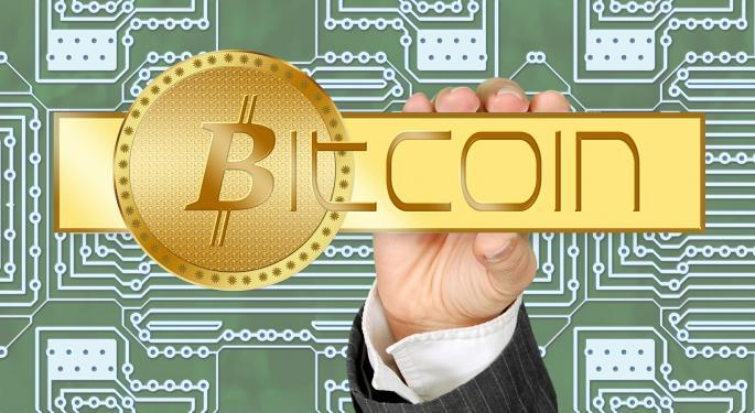 Citi Doesn't See Bitcoin Disrupting Trusted Names Like Visa, Mastercard
