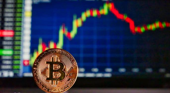 Dollar Volume In GBTC More Than Doubled In January, As Coronavirus Fears Spurred A Crypto Rally
